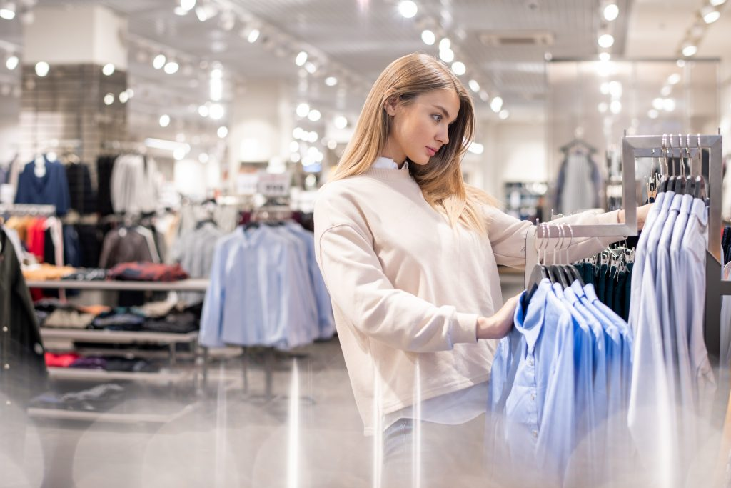 loyalty marketing software for retail shop