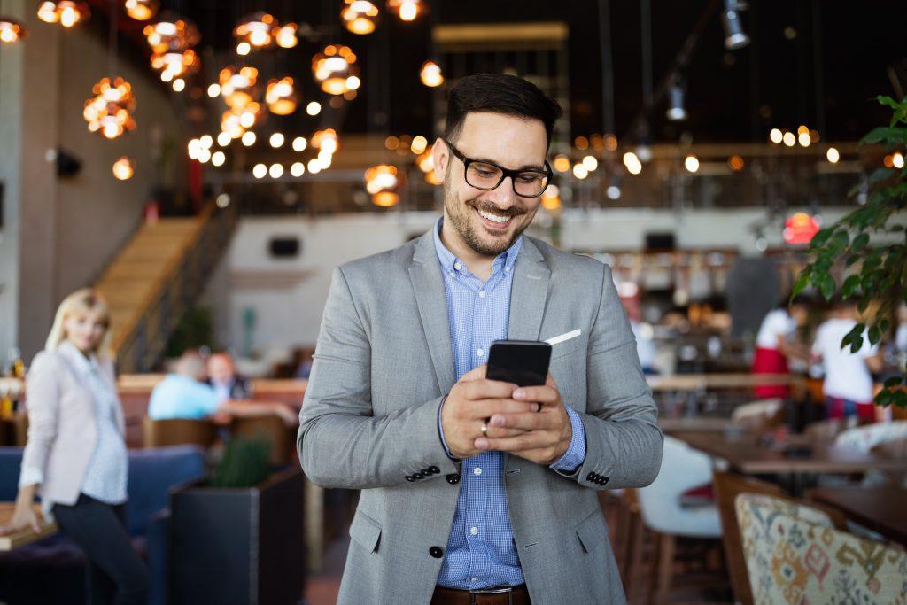 Mobile Loyalty Rewards Solution