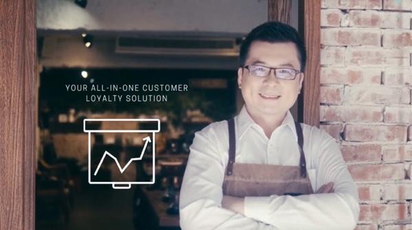 Poket Customer Loyalty Solution
