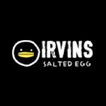 Irvins loyalty program